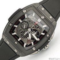 Hublot Spirit Of Big Bang Chronograph Ceramic Watch