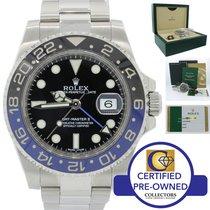 Ρολεξ (Rolex) GMT Master II 116710 BLNR Steel Ceramic Batman...