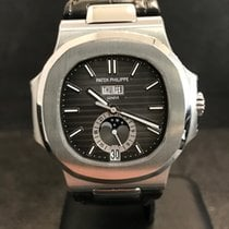Patek Philippe Nautilus Annual Calender Moonphase - 5726A-001...