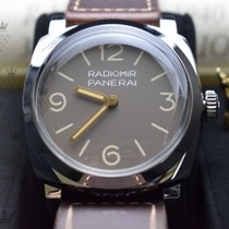 Panerai Pam00662 RADIOMIR 1940 3 DAYS Limited (1000Pcs)