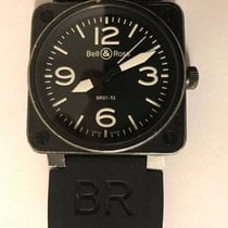 Bell & Ross BR 01-92 Automatic Stainless Steel