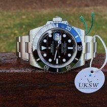 Rolex Submariner Date Ceramic Bezel –116610LN NEW/UNUSED