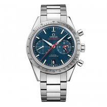 Omega Speedmaster Co Axial Chronograph '57 Stainless Steel...