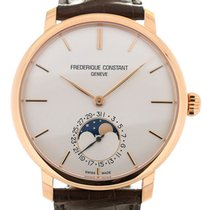 Frederique Constant Slimline 42 Automatic Moon Phase