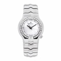 TAG Heuer Alter Ego Ladies Diamond Watch WP1317 (Pre-Owned)