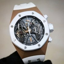 Audemars Piguet Royal Oak Concept Watch