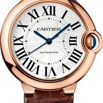 Cartier WGBB0009 Ballon Bleu de Cartier in Rose Gold - on...