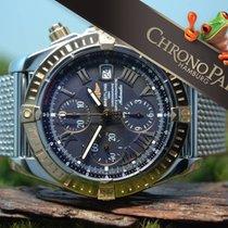 Breitling 44mm Crosswind Evolution Chronograph, 2017, Referenz...