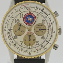 Breitling Navitimer 92 Top Gun D30022 - Full Set