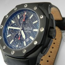 Davosa Mens Automatic Chronograph PVD limited edition