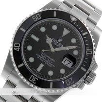 Rolex Submariner Date Stahl 116610LN