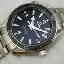 Omega Seamaster Professional Planet Ocean Co-Axial Chronometer