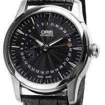 Oris 0174476654054-0752271FC Artelier Automatik 42mm 5ATM