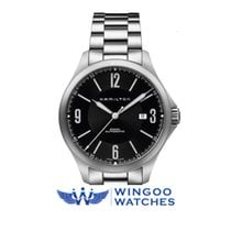 Hamilton Khaki Aviation Ref. H76665135