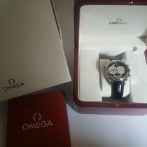 Omega De Ville Co-Axial Chronograph Rattrapante Automatic