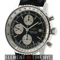 브라이틀링 (Breitling) Navitimer Old Navitimer II Chronograph...