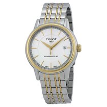Tissot Men's T0854072201100 T-Classic Powermatic Watch