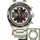 Tudor Heritage Monte Carlo Chronograph orange nato 42mm 70330N...