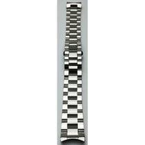 Hamilton Jazzmaster Edelstahlband 20mm H605.326.107