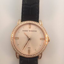 Harry Winston Ladies Midnight 32mm