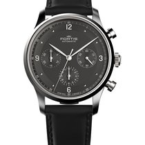 Fortis Terrestis Tycoon Chronograph Pm Classical/modern Auto...