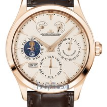 Jaeger-LeCoultre Master Eight Days Perpetual 40 1612420