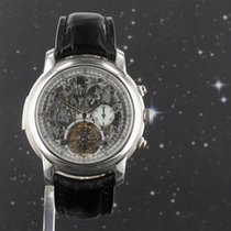 Audemars Piguet Jules Audemars Skeleton Minute Repeating...