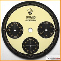 Rolex Dial Oyster Cosmograph Paul Newman Step Dial  Stock #99-PNN