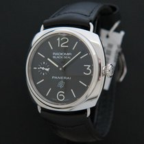 Panerai Radiomir Black Seal Logo NEW
