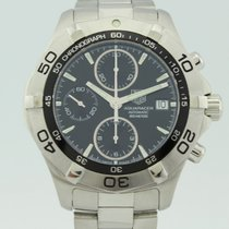 TAG Heuer Aquaracer 300 Automatic Steel CAF2110