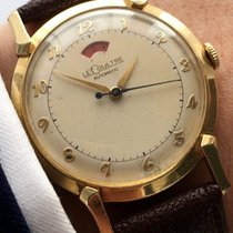 Jaeger-LeCoultre Powermatic solid gold Power Reserve