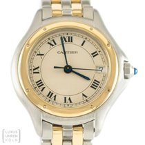 Cartier Panthere Cougar Ronde