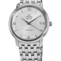 Omega De Ville Prestige Men's Watch 424.10.37.20.02.001