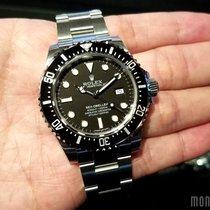 勞力士 (Rolex) 116600 Sea-Dweller 4000 40mm