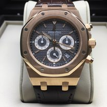 Audemars Piguet Royal Oak Chronograph 39 mm
