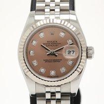 Rolex Datejust 179174 Diamond Dial
