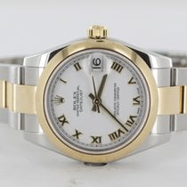Rolex Lady-Datejust FULL SET LC 100  #112