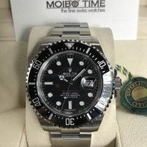 勞力士 (Rolex) 126600 Sea-Dweller 43mm [NEW]