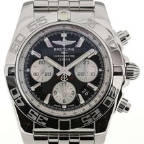 Breitling Chronomat 44 Steel Chronograph Cal. B01
