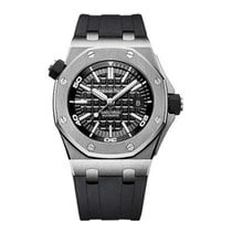 Audemars Piguet 15710ST.OO.A002CA.01 Royal Oak Offshore Diver...