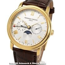 Frederique Constant Classic Buisness Timer