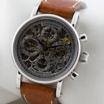 Chronoswiss Opus Skeleton Chronograph Automatik Automatic...