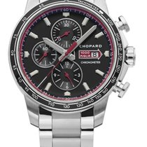 Chopard Mille Miglia GTS Chrono Stainless Steel Men's Watch