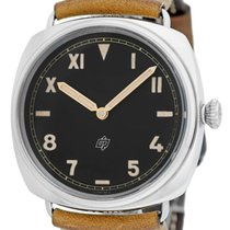 Panerai PAM00424 Radiomir California 3 Days Handwound Black 47mm