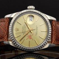 Rolex Datejust - 16030- Very Rare Sultan Of Oman Dial - 1979