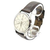 Omega Vintage Chronograph Kaliber 320 Handaufzug Stahl
