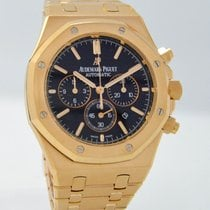 "Audemars Piguet Men's  ""Royal Oak Chronograph""..."
