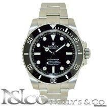 勞力士 (Rolex) Submariner No Date - Ceramic Bezel New Style Case