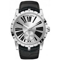 Roger Dubuis Exalibur 36mm - NEW - with B + P Listprice €...