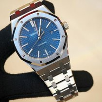 Audemars Piguet Royal Oak Self-Winding Steel Watch